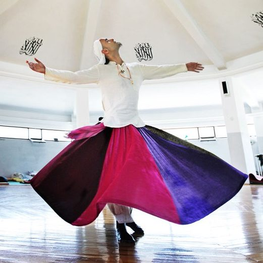 Introduction to Whirling