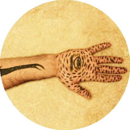 Intuitive Body Therapy Alper Akcay